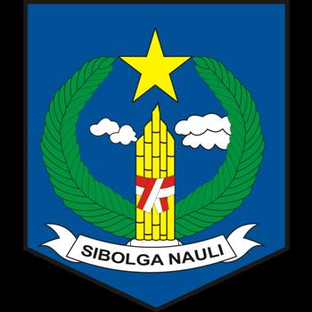 Logo Kota Sibolga PNG