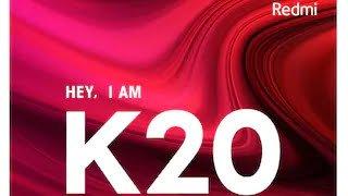 Redmi K20 स्मार्टफोन लीक्स : क्या ये होगा वनप्लस 7 किलर स्मार्टफोन ? , Redmi K20 leaks and specifications