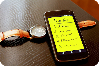 how to boost your career to do list
