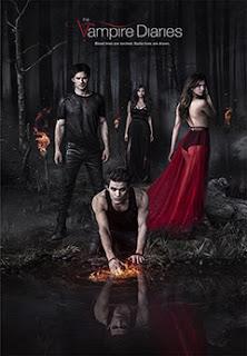 Nonton The Vampire Diaries S5