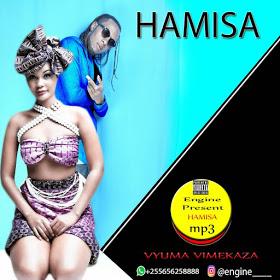 Audio | Engine - Hamisa