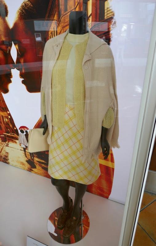 Kiki Layne If Beale Street Could Talk costume
