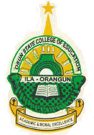OSSCEILA (EKSU Affiliate) FT Bachelor Degree Form 2020/2021
