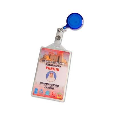 ID Card Yoyo