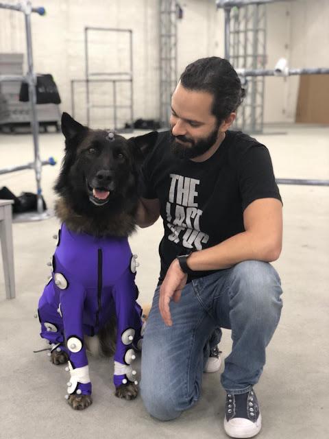 The Last of Us Parte II tendrá un perro