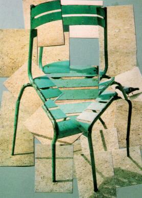 David Hockney Project | SALUTATIONS! |David Hockney Joiner Project