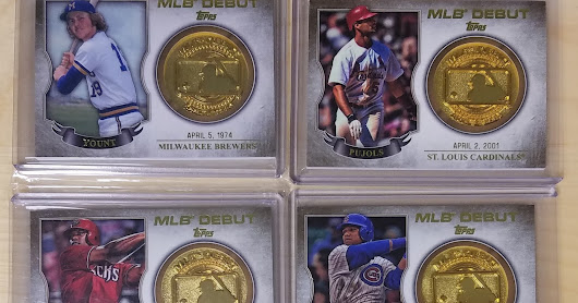Back to Baseball trading and the Commemorative Patch discussion