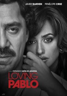 Film Loving Pablo 2018