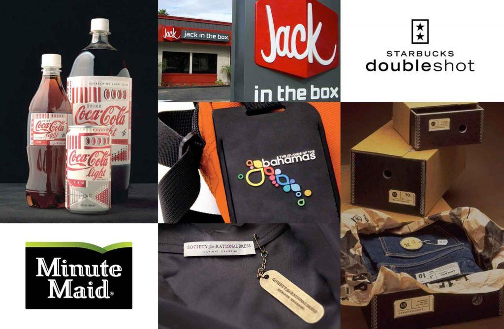 Duffy Design - Perusahaan Logo Terbaik Dunia