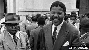 Mandela, Tambo, Biography, Dead, Rest In Peace