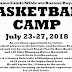 Interlake Basketball Camp for Boys & Girls Ages 12U & 13+ Set for July 23-27, 2018