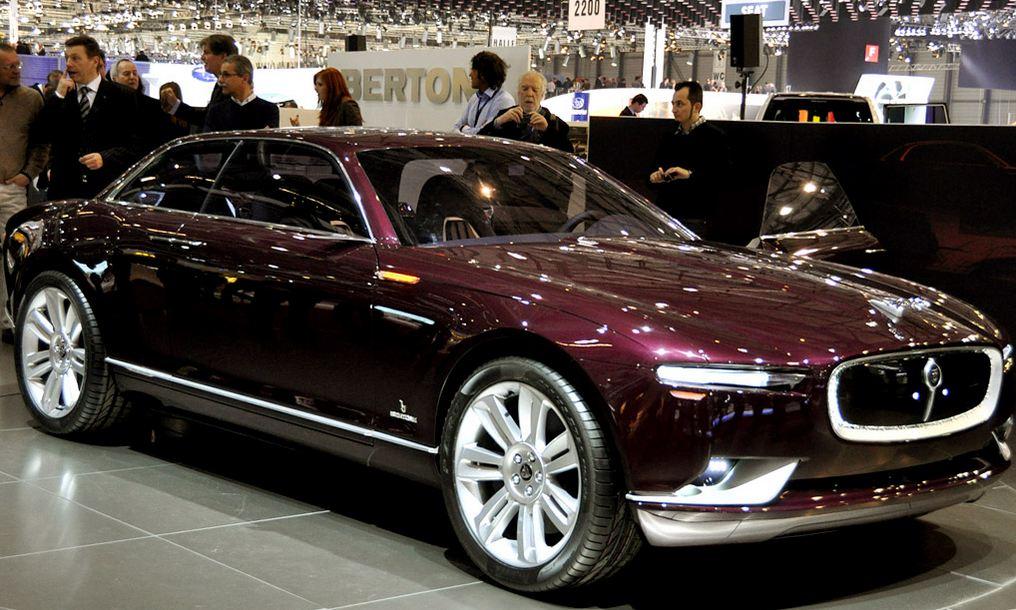 2016 Jaguar Xj Coupe Redesign Release Date
