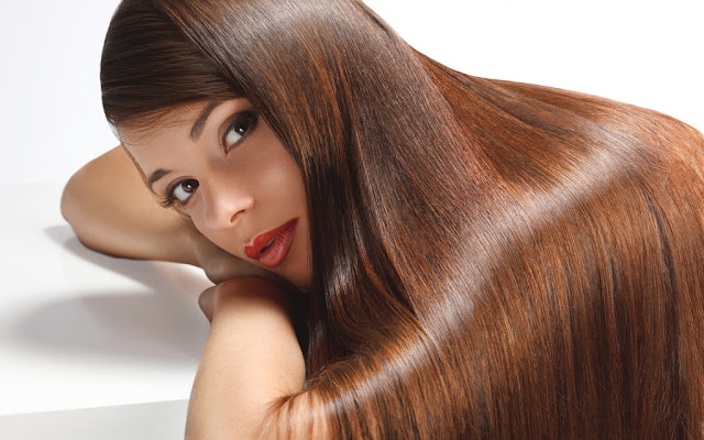 best tips for silky and shiny hair image
