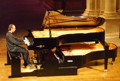 Hướng dẫn sử dụng Pedal đàn piano cơ