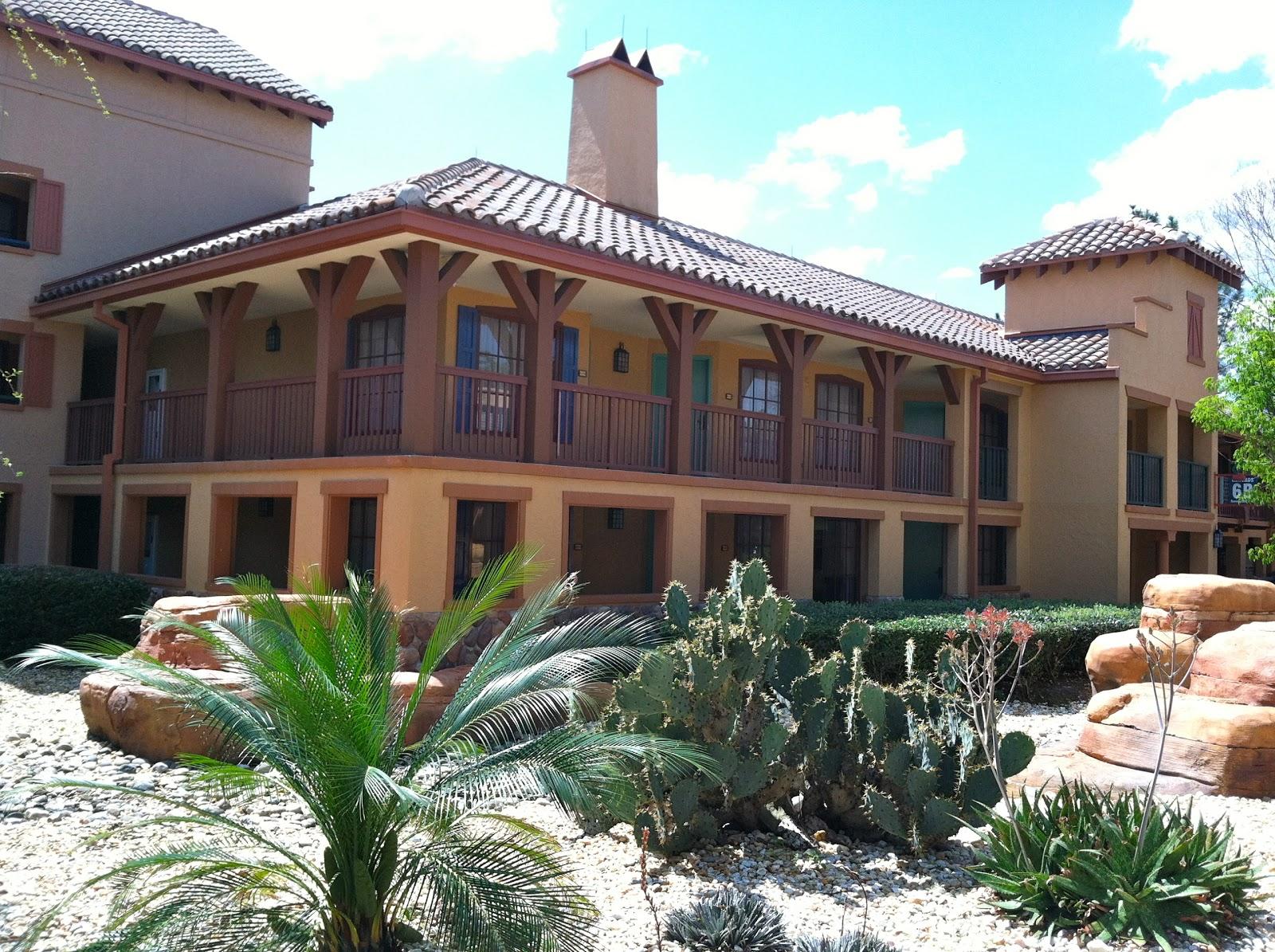 Disney S Coronado Springs Resort The World Of Deej