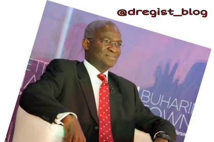 Some States Now Enjoy Almost 24 Hours Electricity supply - Power Minister, Fashola