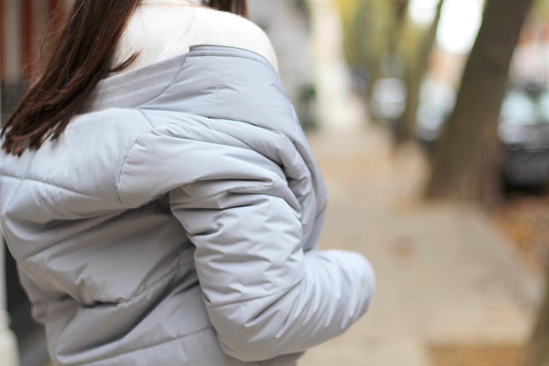 lipsy puffer jacket