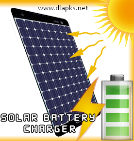 Solar battery charger pro apk download