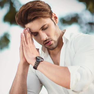 Yasir Shah actor age, profile, wife, wiki, biography
