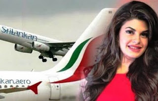 SriLankan Airlines signs Bollywood star Jacqueline Fernandez as brand ambassador