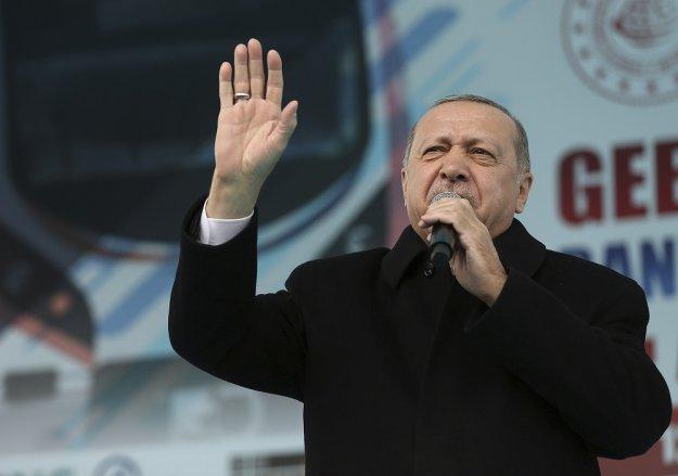 Η Αγιά Σοφιά δεν θα γίνει εκκλησία, απαντά ο Ερντογάν στον τρομοκράτη