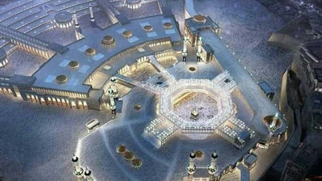 PILGRIMS ON UMRAH VISA CAN ALSO VISIT OTHER CITIES