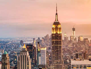 New York City safest big city in US despite rise in reports of rapes