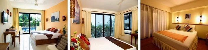Srisuksant Resort