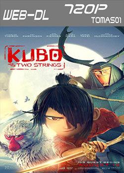 Kubo y la búsqueda samurai (2016) WEB-DL 720p