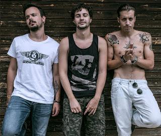 Mutonia, (Italy) band photo