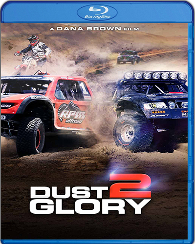 Dust 2 Glory [2017] [BD25] [Subtitulado]