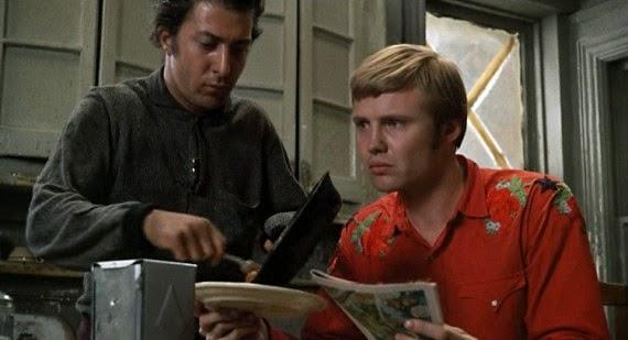 The Oscar Buzz Nothing But The Best Midnight Cowboy 1969