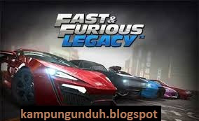 Download Fast & Furious: Legacy APK 3.0.2 Free