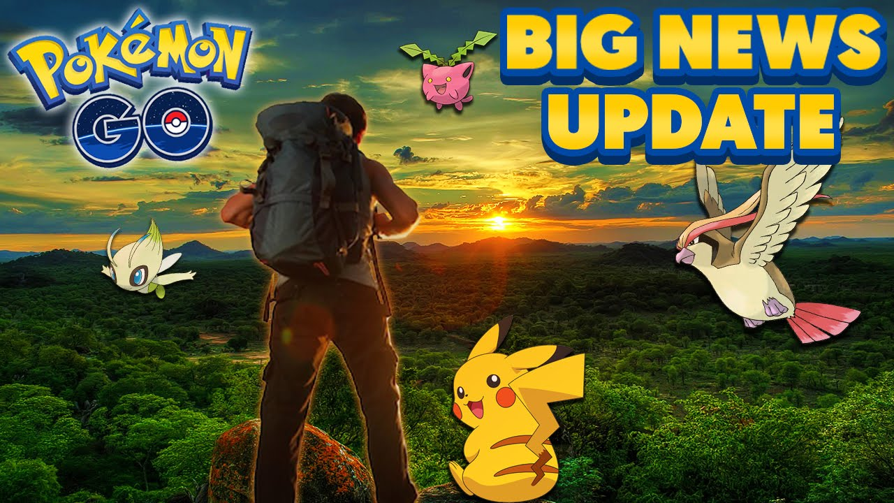 pokemon go tips and tricks pokemon go update when is the next
