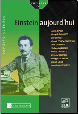 Télécharger Livre Gratuit Einstein aujourd'hui pdf