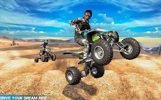 Download Extreme Stunt Quad Bike Racing Mod Apk Terbaru For Android