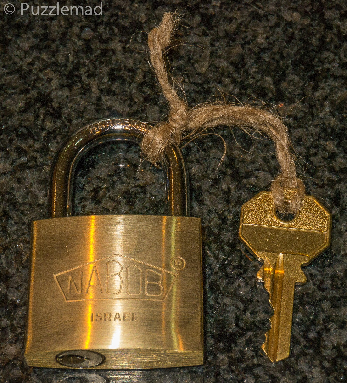 PuzzleMad: Locks, Locks, Locks - Worth the Wait