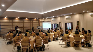table manner pspp jogja di eastparc
