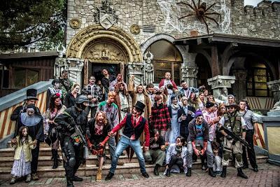 Gardaland video contest Zombie, ecco il vincitore!