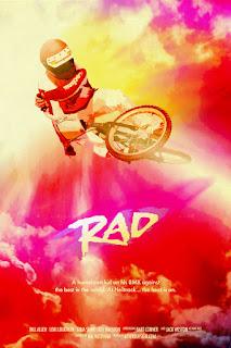 Rad (1986) Hal Needham