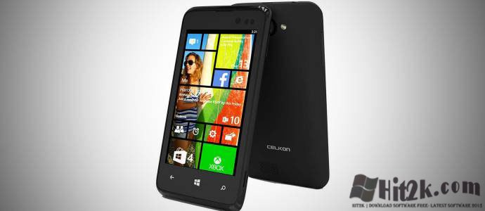 Celkon Win 400, Most Affordable Smartphone Windows Phone