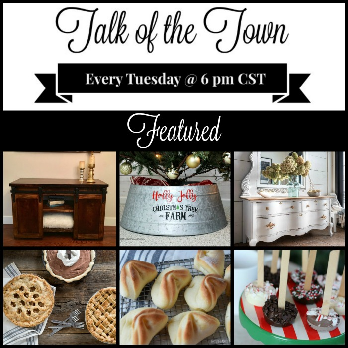 Talk Of The Town Party 149 Features