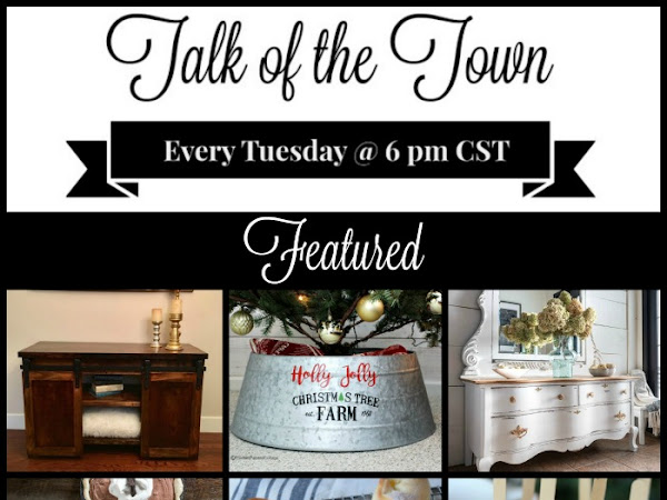 Talk Of The Town Party 149