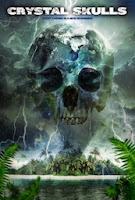 pelicula Crystal Skulls