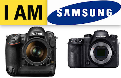 Nikon acquire Samsung NX, Nikon DSLR, Samsung NX, DSLR camera, Samsung NX tech, mirrorless camera
