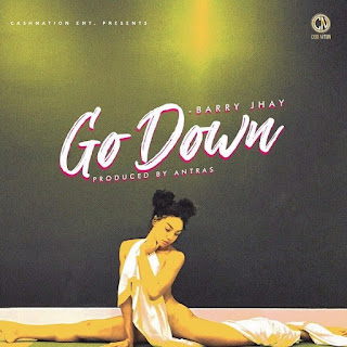 Barry Jhay – Go Down