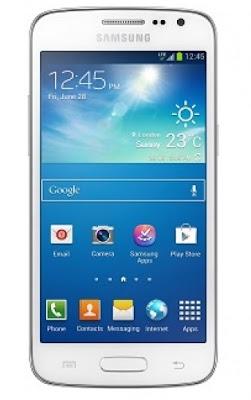 Samsung Galaxy S3 Slim SM-G3812B