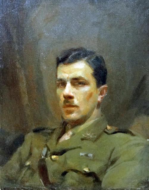 Portrait of men, International Art Gallery, Self Portrait, Art Gallery, Douglas Stannus, Portraits of Painters, Fine arts, Self-Portraits, Painter Douglas Stannus