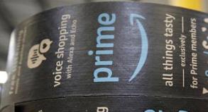 Jeff Bezos reveals Amazon has 100 million Prime members in letter to shareholders