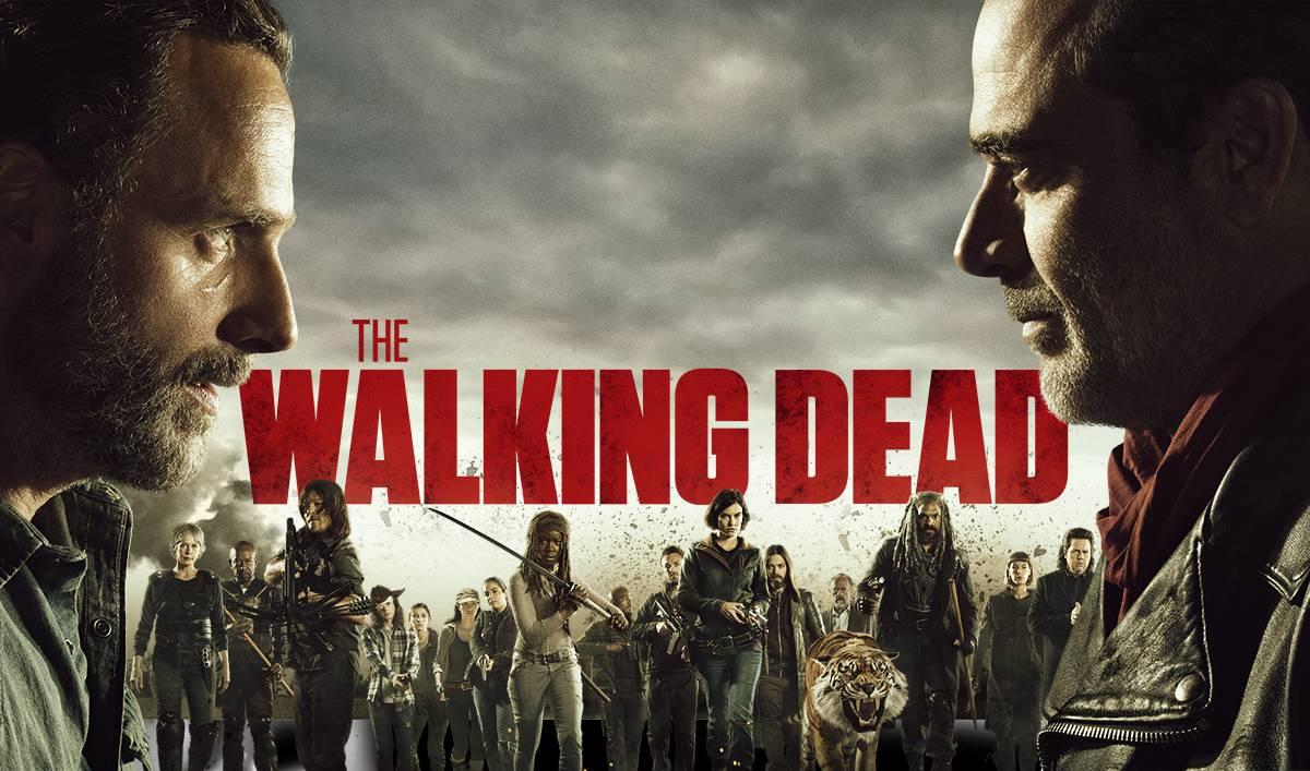 Fangs For The Fantasy: The Walking Dead, Season 8, Episode 4 ...